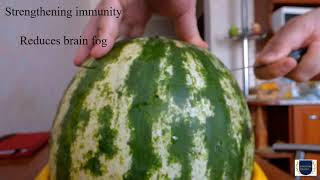 Fruit   Watermelon   30 amażing health benefits of Watermelon
