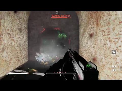Fallout 4 Mod Exploration - Concussion.....