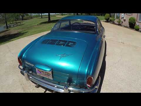 West TN 1967 Volkswagen Karmann Ghia Used For Sale Price See Www Sunsetmotors Com