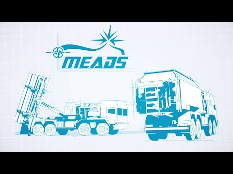 MEADS: Networked Defense for a Changing Threat Environment