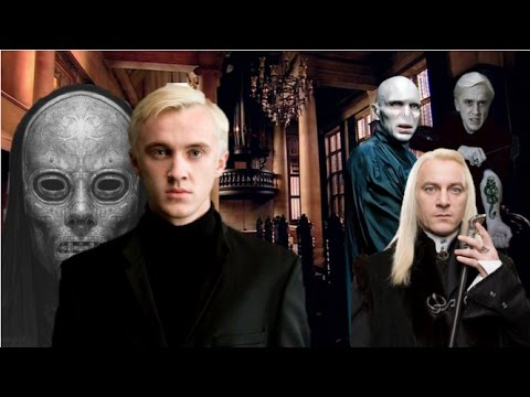What Was Going On Inside Draco Malfoy