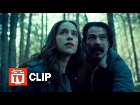 Wynonna Earp S03E12 Clip | 'Knocking On Heaven's Door' | Rotten Tomatoes TV