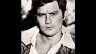 Alain Delon, The French Star