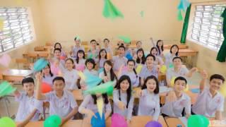 [THPT Tân An] 12A5 (2015-2016) Kỉ Yếu Lớp by KEY Team
