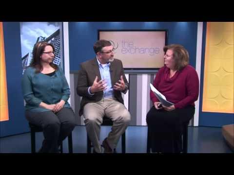 WZZM - The Exchange: Wildlife Conservation - Michigan Sturgeon