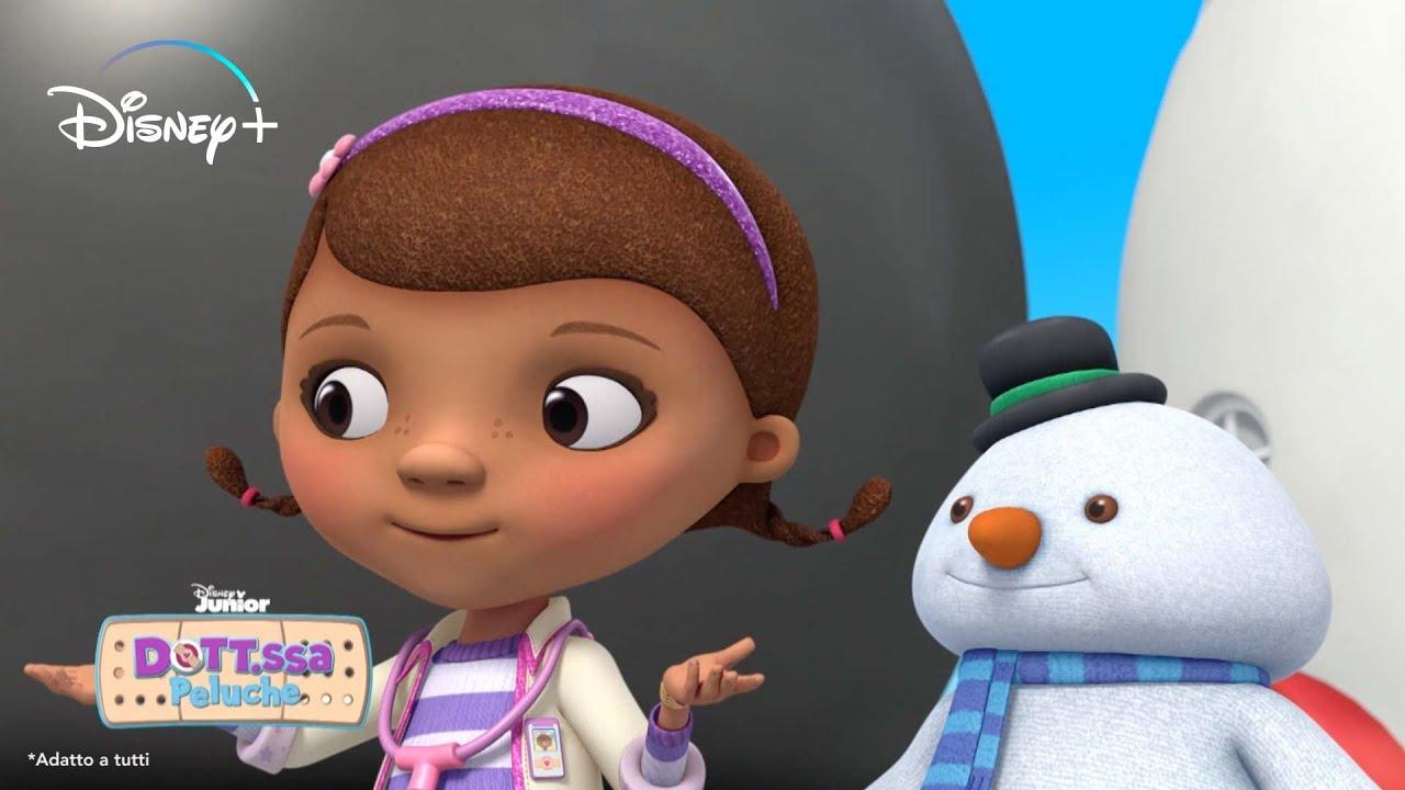 Disney+ | La Nuova Casa di Disney Junior