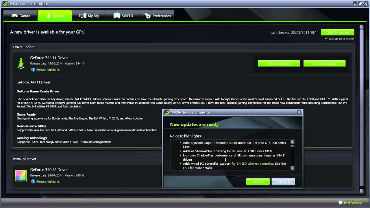 nvidia geforce 2 mx100/200 драйвер: