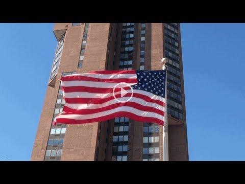 American Dream at Waterside