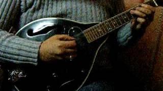 Crucificción 2º voz mandolina
