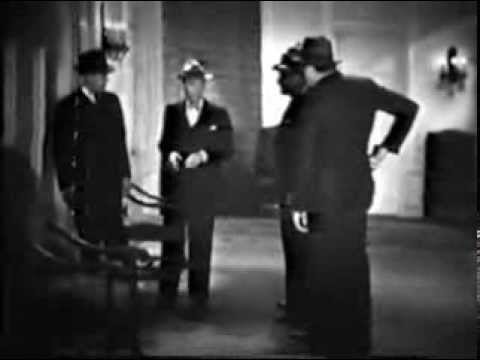 A Face in the Fog (1936) MYSTERY