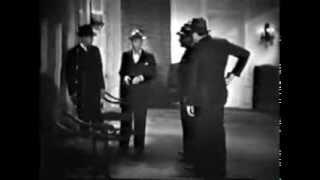 A Face in the Fog (1936) MYSTERY