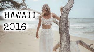 HAWAII OAHU 2016 GoPro HERO 4