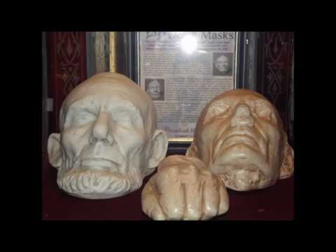 Presidents Hall Of Fame & Museum #2