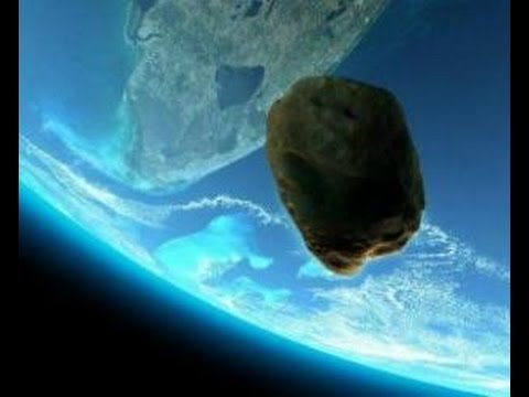 "ASTEROID ""2015 TB145"" WILL PASS CLOSE TO EARTH ON HALLOWEEN"