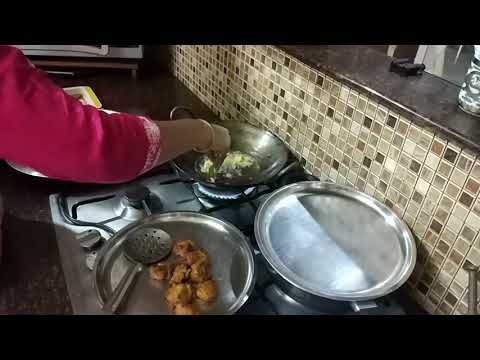 Daily Indian dinner routine in hindi 2018 / Indian dinner recipes