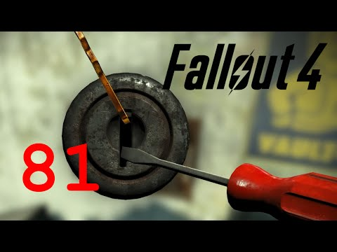 Fallout 4 081 ACK ACK   Let's Play Deutsch