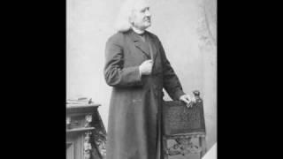 Beethoven/Liszt - Symphony No.7, piano transcription - II, Allegretto