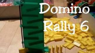 Domino Rally 6
