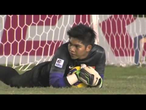 Singapore 2012 AFF Suzuki Cup Champions