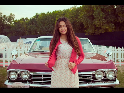 Vintage Car Rally @ New Delhi, 2017