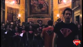 Notevolmente Feat. Incantus - Trinity