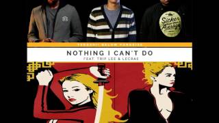 Nothing I Can't Do and Black Widow MashUp Remix (By Mixed Jminis Mckenny)