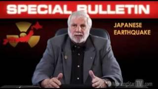 Рик Джойнер   спец  бюллетень пророческое разграничение во времени часть 1