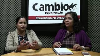 Mujeres de Cambio - Productoras de Pepino