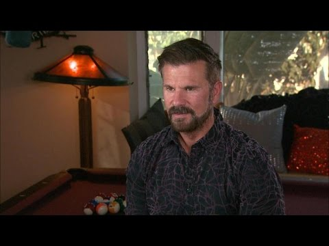 Lorenzo Lamas Talks About His 28YearOld Wife Carrying His Daughter's Baby