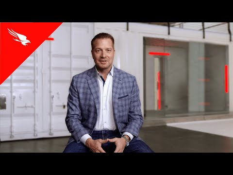 """Stopping Breaches with CrowdStrike: """"Fast. Easy. Effective."""""""