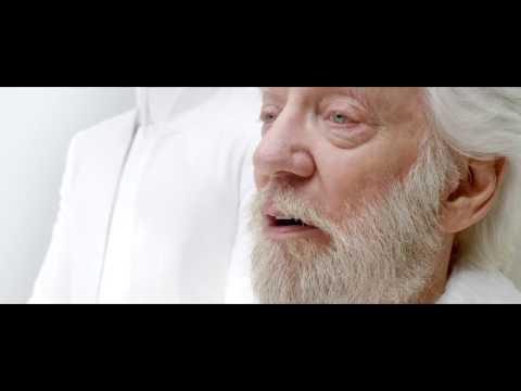 Los Juegos del Hambre: Sinsajo - Parte 1 - Teaser trailer en español (HD)