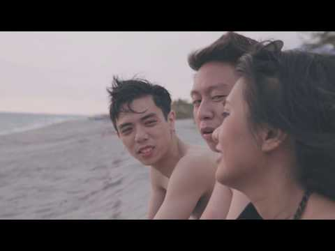 Extrapolation - Sunshine Blue (Official Video)
