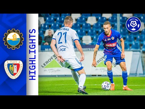 Stal Mielec Piast Gliwice Goals And Highlights
