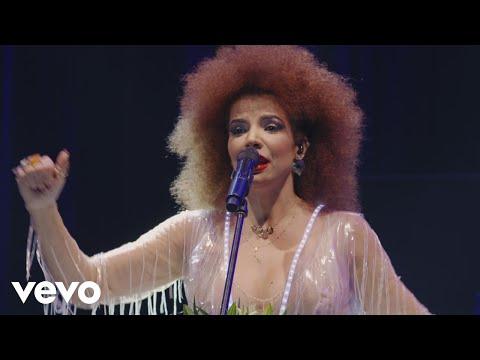 Vanessa Da Mata - Boa Reza (Ao Vivo)