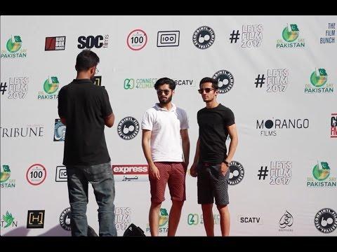 60 Second Intl. Film Festival