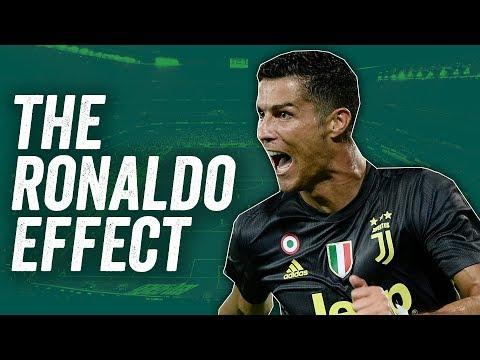 Lagu Video Ronaldo Reaches Landmark 400th Goal! ► The Ronaldo Effect Terbaru