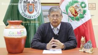 Las Haciendas de Carabayllo - Camino al bicentenario Perú 2021 (Documental)