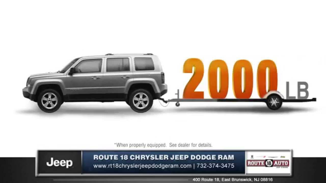 review: 2015 jeep patriot for sale east brunswick, old bridge