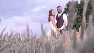 Beasley Wedding (May 21, 2016) - Denton Valley Farms - Boxless Entertainment