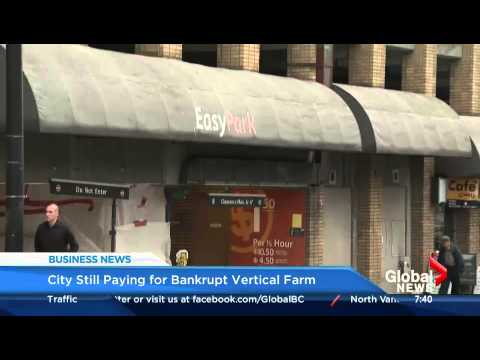 BIV on Global BC May 18 2015 Vertical farm