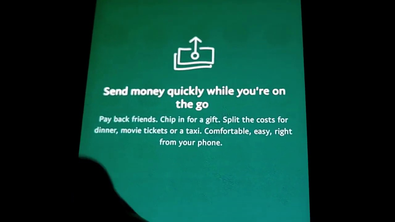 Download Paypal Apk For Android Ios Puregames