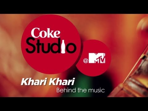 Khari Khari - BTM - Amit Trivedi, Kavita Seth & Kutle Khan - Coke Studio @ MTV Season 3
