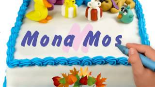 Happy Birthday Mona Mosi