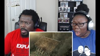 Attack on Titan 3x12 (ep49) REACTION/DISCUSSION!! {Night of the Battle to Retake the Wall}