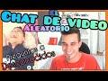 App EL VIDEO CHAT ALEATORIO | Preguntas a DESCONOCIDOS
