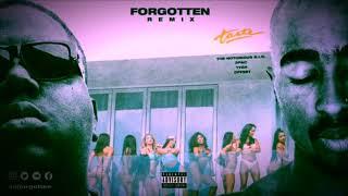 2pac ft Notorious B.I.G. Tyga Offset Taste Remix Slowed By Dj Don