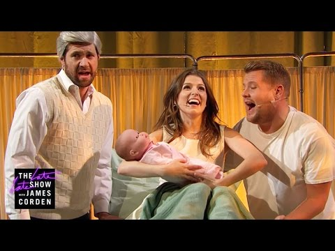 to Growing Up w Anna Kendrick & Billy Eichner