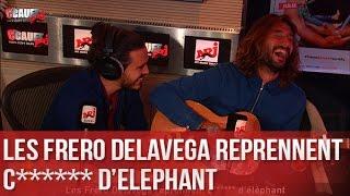 Fréro Delavega reprennent c****** d
