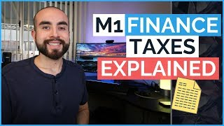 M1 Finance App Taxes Explained - How To File Your M1 Finance Taxes On TurboTax
