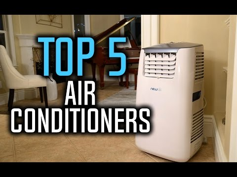 ▶️ Best Portable Air Conditioners in 2017